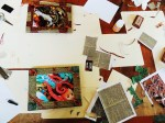 Collage Mess