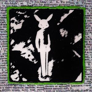 Bunnyman by Jessica Kallista