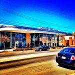 The artdc Gallery in Hyattsville, MD