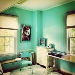 Jessica Kallista's Old Town Fairfax Studio