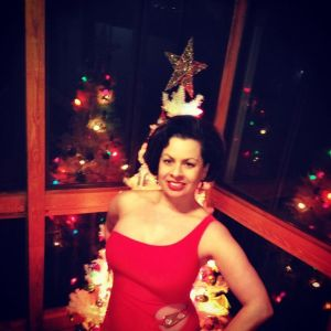 Jessica Kallista Holiday pic